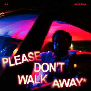 Pemenang Grammy Award 3 Tahun Berturut-Turut , PJ Morton Merilis Single Terbaru Please Don't Walk Away